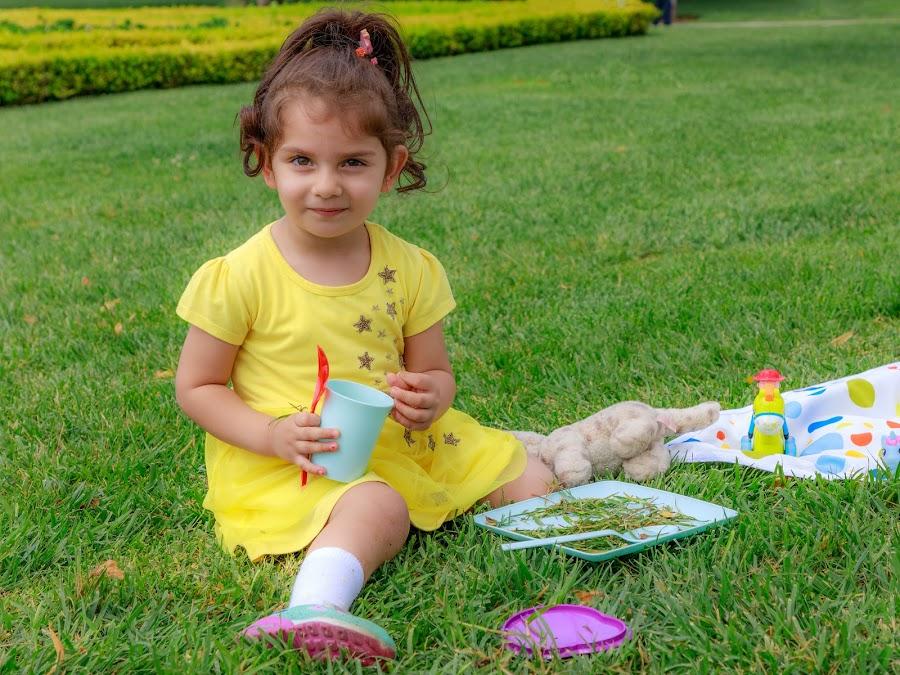 by Veli Toluay - Babies & Children Children Candids