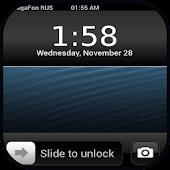 Free OS10 Launcher Theme Lockscreen APK for Windows 8