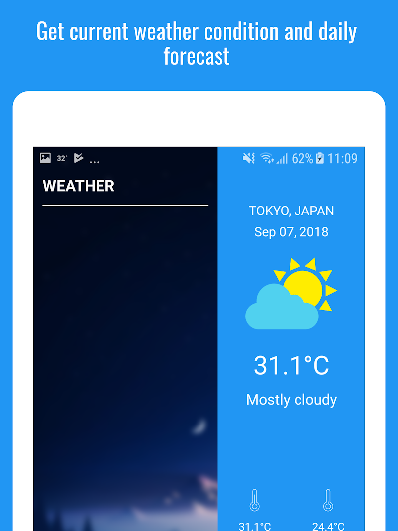 Edge Action: Edge Screen, Sidebar Launcher Screenshot 13