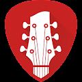 App Guitar Tuner APK for Kindle