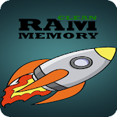 App Rocket Clean Memory-Customize Your Android APK for Windows Phone
