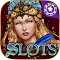 SLOTS: Shakespeare Slot Games! APK for Bluestacks