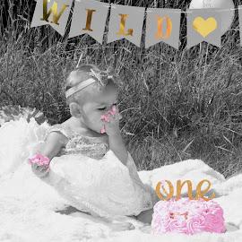 LU by Ryleigh Jean - Babies & Children Child Portraits