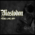 MASTODON - Lyric Songs APK for Ubuntu