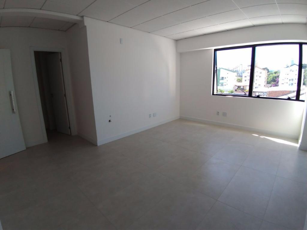 Sala Comercial Florianópolis Estreito 2025028