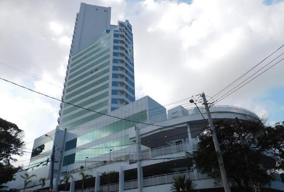Sala à venda, 39 m² por R$ 250.000,00 - Chácara Urbana - Jundiaí/SP