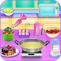Food maker - dessert recipes APK for Bluestacks