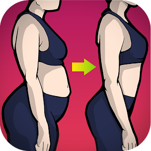 Lose Weight in 30 Days - Workout at Home for Women Online PC (Windows / MAC)