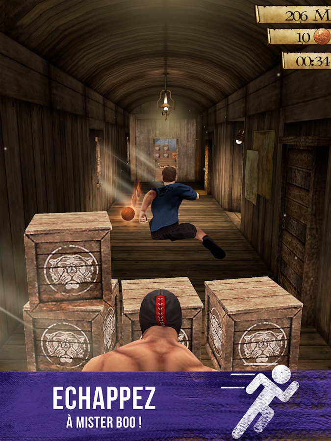 Fort Boyard Run Screenshot 12