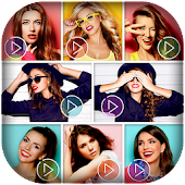 Video Collage Maker : Mix Video && Photos APK for Bluestacks
