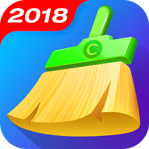 Phone Cleaner- Cache Clean, Android Booster Master Icon