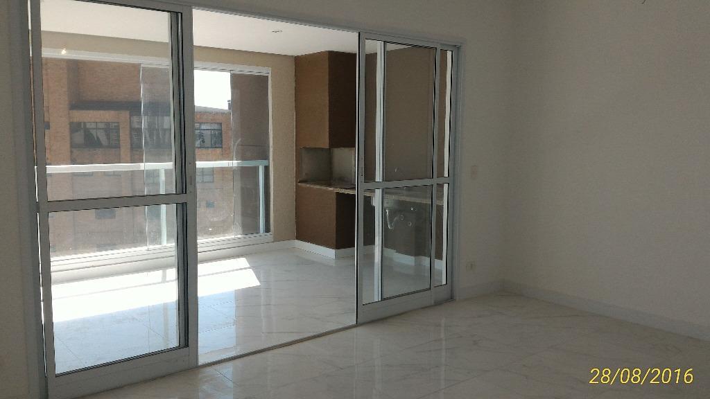 Apartamento residencial à venda no Panamby, São Paulo - AP0725.