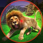 Lion Sniper Hunting Game  Safari Animals Hunter on PC / Windows 7.8.10 & MAC