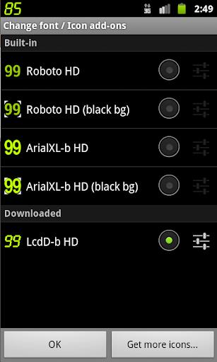 BN Pro LcdD-b HD Text screenshot 3
