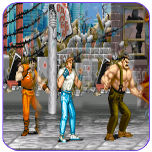 Guide For Final Fight 2017 for PC-Windows 7,8,10 and Mac