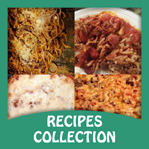 Download Baked Spaghetti Recipes For PC Windows and Mac
