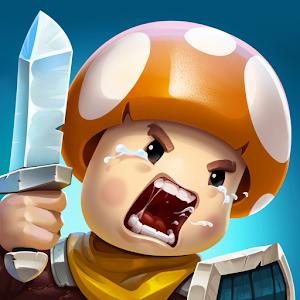 Mushroom Wars 2 – Epic Tower Defense For PC / Windows 7/8/10 / Mac – Free Download