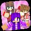 Game GirlsCraft 2k17 Creative APK for Windows Phone