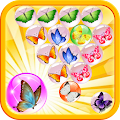 Game Bubble Butterfly apk for kindle fire