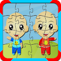 Puzzle Jigsaw Kids Twin APK for Kindle Fire
