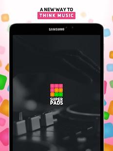 Game SUPER PADS - Become a DJ APK for Windows Phone