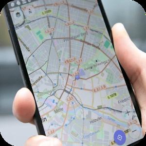 GPS-навигация и Живая карта