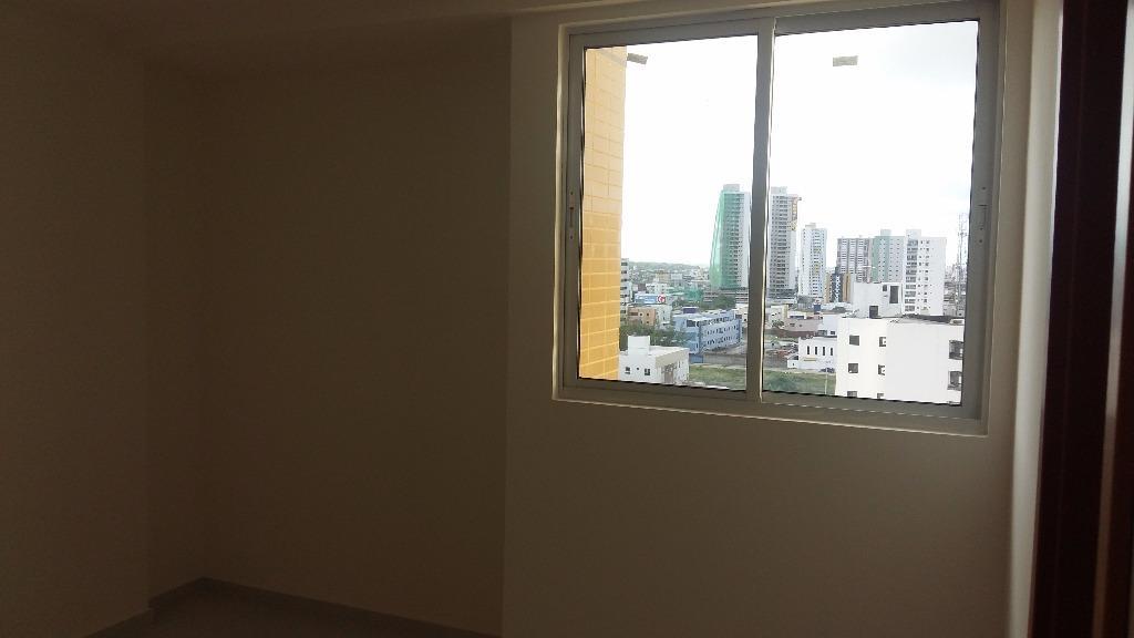 Apartamento residencial à venda, Aeroclube, João Pessoa - AP5396.