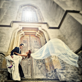 Irina and tibi  by Tibi Iovan - Wedding Other