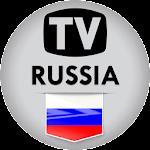 Russia TV Listing Guide Icon