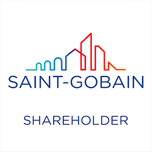 saint gobain shareholder android apps on google play. Black Bedroom Furniture Sets. Home Design Ideas