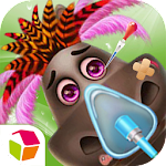 Hippo Lady's Sugary Doctor APK Image