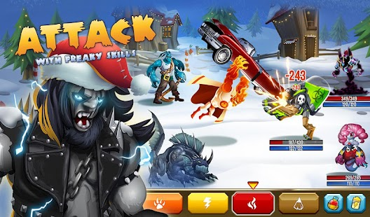 Download Full Monster Legends 4.5 APK