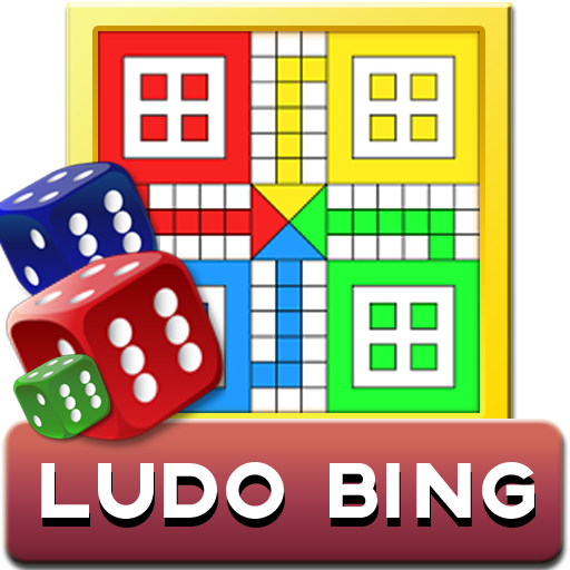 Ludo Bing (game)