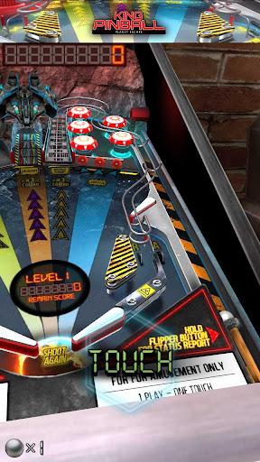 Pinball King For PC