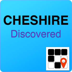 Cheshire Discovered - A Guide