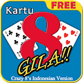 Kartu 8 Gila -Crazy8 Indonesia APK for Lenovo