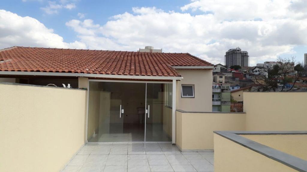 Cobertura Santa Maria Santo André