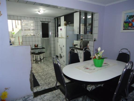 Casa Sobrado à venda, Conjunto Residencial Prestes Maia, São Paulo
