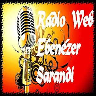 Radio Web Ebenezer Sarandi - screenshot