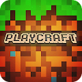 PlayCraft 3D APK for Bluestacks