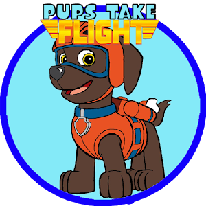 Download Guide for PAW Patrol Pups Take Flight For PC Windows and Mac
