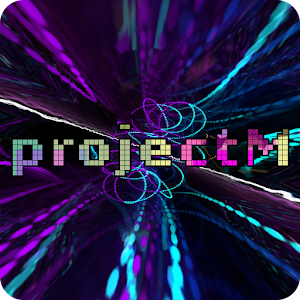 projectM Music Visualizer Pro For PC