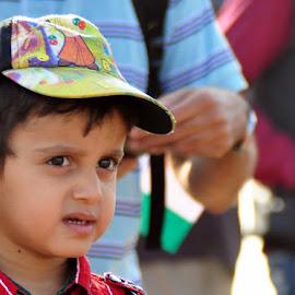 by Dr .Ghanshyam Patel - Babies & Children Children Candids