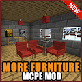 More Furniture Mod Minecraft APK for Bluestacks