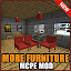 More Furniture Mod Minecraft for Lollipop - Android 5.0