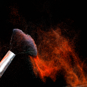 powder 2 by Jason Day - Digital Art Things ( 2, art, powder, things, digital, photography )