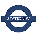 App Station W APK for Kindle
