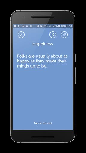 Smartloq Quotes - screenshot