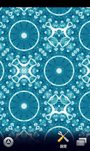 retro pattern wallpaper 278 - screenshot