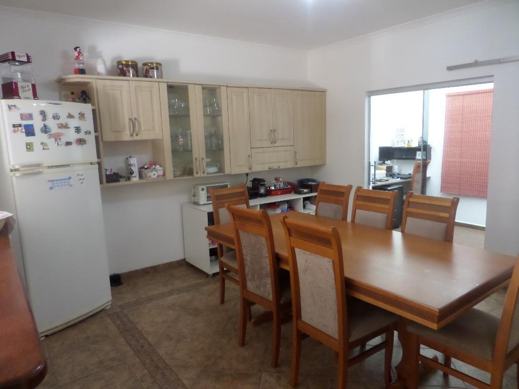 Casa 3 Dorm, Jardim Pagliato, Sorocaba (CA0444) - Foto 16